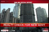 Maharashtra: 'Realty' check for Devendra Fadnavis government