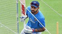 Rediff Cricket - Indian cricket - India vs New Zealand: We will look to introduce DRS in future, says Virat Kohli