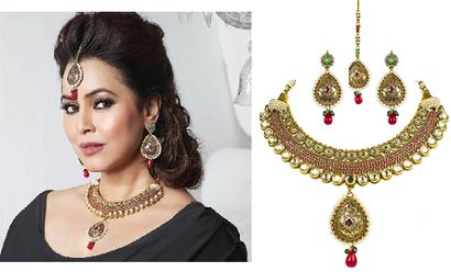 7 Jewellery Pieces Celebrities Love Wearing on Ramzan Eid