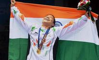 Mary Kom creates history Indian athletes shine in track and field