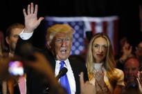 Donald Trump now presumptive Republican nominee after Indiana win