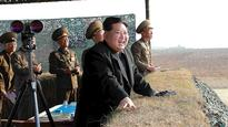 North Korea fires long-range rocket; defies international warnings