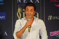 Current Bollywood News & Movies - Indian Movie Reviews, Hindi Music & Gossip - Race 3 actor Bobby Deol blames himself for his disappearance from movies