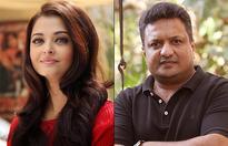 Sanjay Gupta gifts Jazbaa teaser to Aish on her 41st birthday