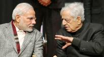 Mufti remark: Modi says can never back it