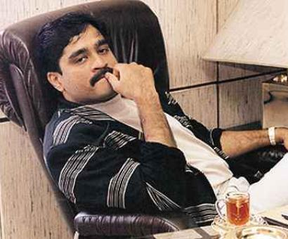 NO idea where Dawood is, admits government
