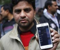 Uber violated Indian regulations - Rajan