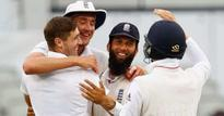 Rediff Cricket - Indian cricket - England level series with big win