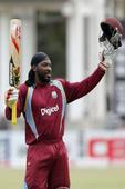Windies' Gayle, Pollard out of ODI series v New Zealand