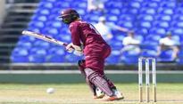 Kyle Hope, Sunil Ambris in Windies squad for last three India ODIs