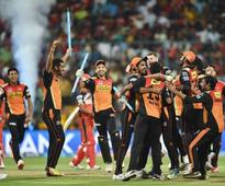 IPL 2016 Final: Pacers bowl SRH to maiden IPL title win