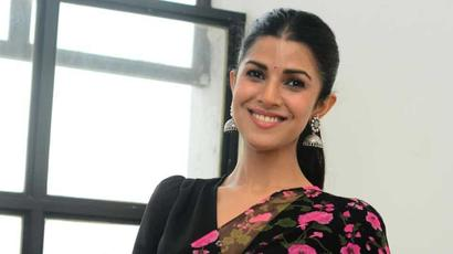 Current Bollywood News & Movies - Indian Movie Reviews, Hindi Music & Gossip - I went to my very first school in Pune: Nimrat Kaur
