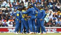 Rediff Cricket - Indian cricket - Gunaratne, Dickwella help Lanka pull off record Test chase against Zimbabwe