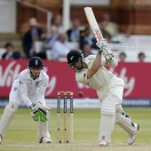 Lords Test: Williamson, Guptill propel New Zealand to 303 for 2 at close of Day Two