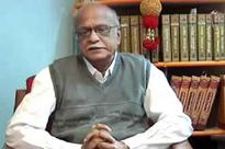 Former VC of Hampi University M.M. Kalaburgi Shot Dead
