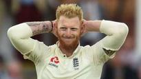 Rediff Sports - Cricket, Indian hockey, Tennis, Football, Chess, Golf - Ben Stokes charged with affray over Bristol brawl incident - what is affray and how what sentence does it carry?