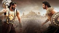 Current Bollywood News & Movies - Indian Movie Reviews, Hindi Music & Gossip - Box Office Battle: 'Baahubali 2' scores almost as much 'Baahubali's first week collections on Day 1