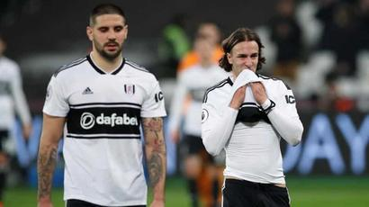 Rediff Sports - Cricket, Indian hockey, Tennis, Football, Chess, Golf - Premier League: Fulham fall deeper into trouble with loss at West Ham