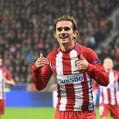 Rediff Sports - Cricket, Indian hockey, Tennis, Football, Chess, Golf - WATCH | Champions League: Atletico Madrid close in on last eight with 4-2 Bayer Leverkusen win