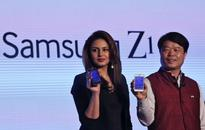 Tizen Powered Samsung Z1 will Soon Come with 'Made in India' Tag: Report