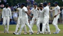 Rediff Sports - Cricket, Indian hockey, Tennis, Football, Chess, Golf - Red thumps Green, takes a step towards final