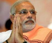 Govt keen to improve life of poor, says Modi countering pro-corporate charge