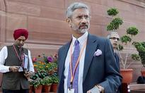 India's Foreign Secretary arrives in Pak to take forward the process of normalisation