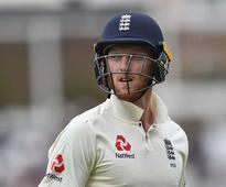 Rediff Sports - Cricket, Indian hockey, Tennis, Football, Chess, Golf - Cleared Ben Stokes Fuels Fiery Debate About His Future