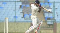 Rediff Cricket - Indian cricket - Delhi announce Ranji Trophy squad, Unmukt Chand named captain for first two games