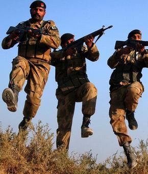 Pak will use US weapons in fight against India, not jihadists: Haqqani