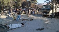 Taliban suicide attack: Powerful blast kills 9, injures 40 in Pakistan's Quetta