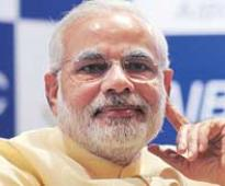 Visiting heads of state should travel beyond Delhi: Modi