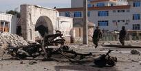 Taliban attacks Afghan intelligence office in Afghanistan