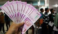 Income Tax Chennai raid: Cash and Gold worth 144.5 crore seized 59 mins ago