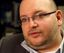 Jailed reporter's family urges Iran to release him