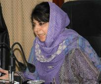 Indus Waters Treaty not in the interest of Jammu and Kashmir: CM Mehbooba Mufti