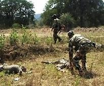 Chhattisgarh: Maoist ambush kills 16, including CRPF men