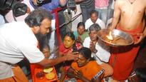 Hindu Outfit Organises Ghar Wapsi in Chennai; 11 Christians Embrace Hinduism