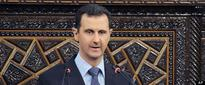 Assad: I Won't Go