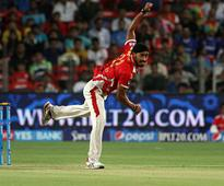 I strive towards bowling six yorkers in six balls like Malinga, says Anureet