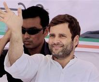 Narendra Modi would have ousted Atal Behari Vajpayee: Rahul Gandhi