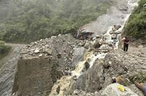 Pune Landslide Live Coverage: 10 Dead, Over 160 Feared Trapped