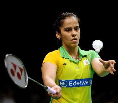 Rediff Sports - Cricket, Indian hockey, Tennis, Football, Chess, Golf - Srikanth, Saina, Sindhu advance at Australian Open