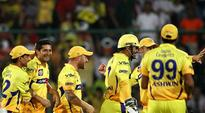 Rediff Cricket - Indian cricket - Rajasthan Royals, Chennai Super Kings refunded 30 percent of franchise fees by BCCI