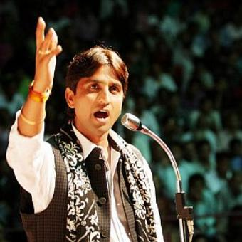 Will quit politics if charges are proven true, says Kumar Vishwas