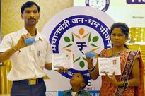 Banks on an overdrive to enroll new customers under Narendra Modi's Jan Dhan Yojana