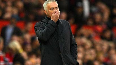 Rediff Sports - Cricket, Indian hockey, Tennis, Football, Chess, Golf - Mourinho charged over abusive remarks post Newcastle match