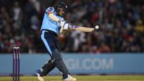 Rediff Cricket - Indian cricket - Willey hits form with the bat to sink Birmingham