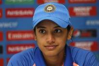 India lose despite Mandhana blitz