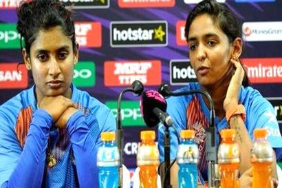 Rediff Cricket - Indian cricket - Mithali Raj positive of a 'big difference' under new coach Raman